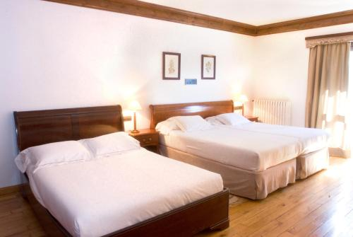Superior Double Room (4 adults) Hotel Yoy Tredòs 20