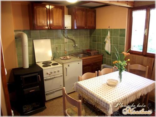 Planinska kuća Misailović room photos