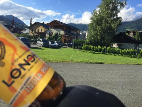 Bierhotel Loncium & Privatbrauerei Kötschach-Mauthen