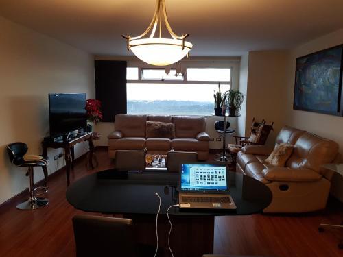 Apartamento en las Gemas værelse billeder