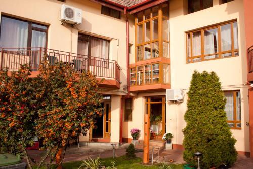 Hotel Pensiunea Vlad Home