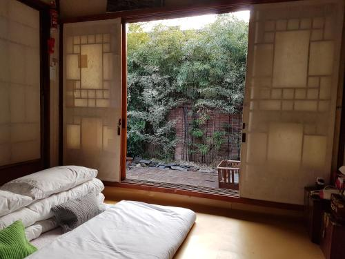 Gongsimga Guesthouse rum bilder