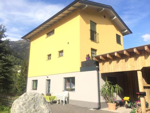 Ferienhaus Boden St. Gallenkirch