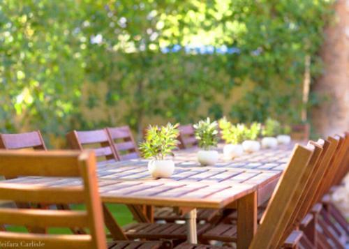 Villa Cristine - Spanish Style Palm Springs Villa - Palm Springs, CA 92262
