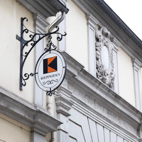 Kolpinghaus Warsberger Hof