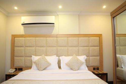Almuhaidb Residence Al Jubail Prices, photos, reviews, address