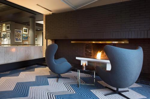 Radisson Blu Park Hotel, Oslo - Photo 7 of 72
