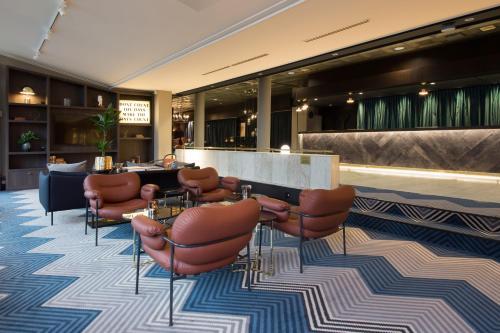 Radisson Blu Park Hotel, Oslo - Photo 6 of 72