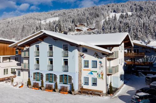 Hirscher Hotel Altenmarkt