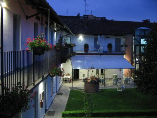 Accommodation in Asti