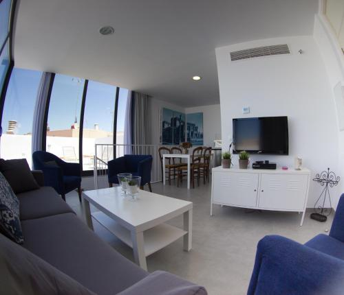 . Life Apartments Alberto Lista
