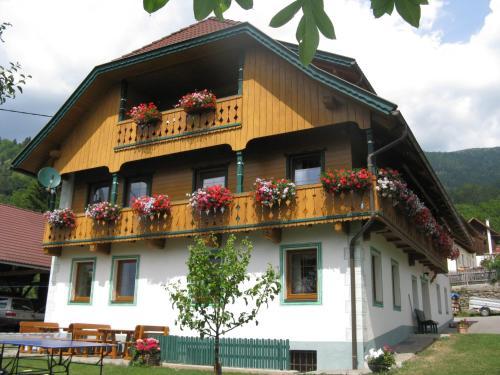 Gartenhaus Bed And Breakfast Obermillstatt