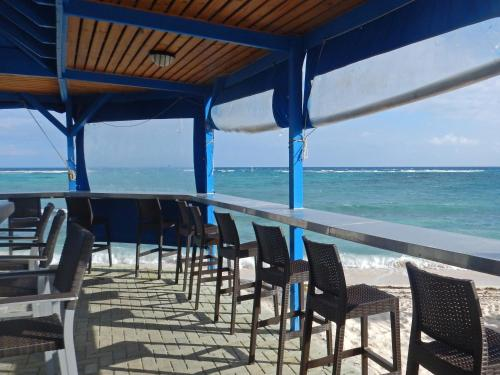 Reef Resort Beach Front Condos,