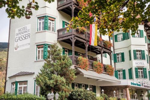 Residence Hotel Gasser Brixen