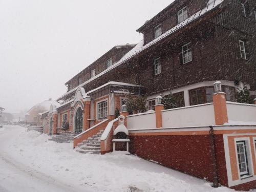 Hotel Tauplitzerhof Tauplitz