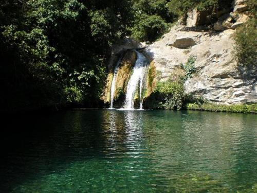 Camping La Soleia d´Oix 33