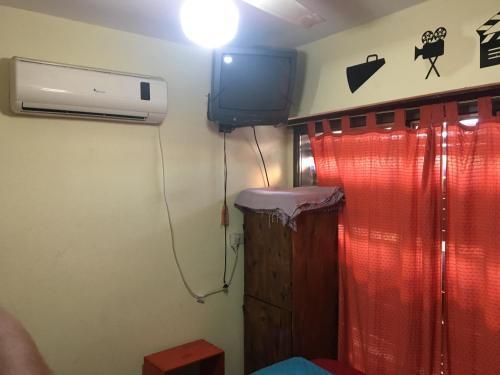 Фото отеля Parana Art hostel