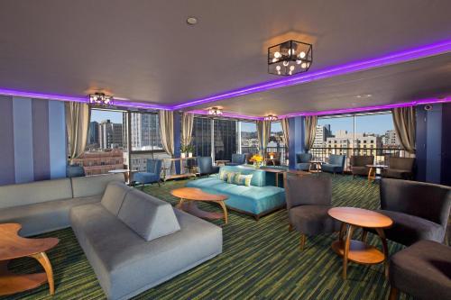 Cova Hotel - San Francisco, CA CA 94109