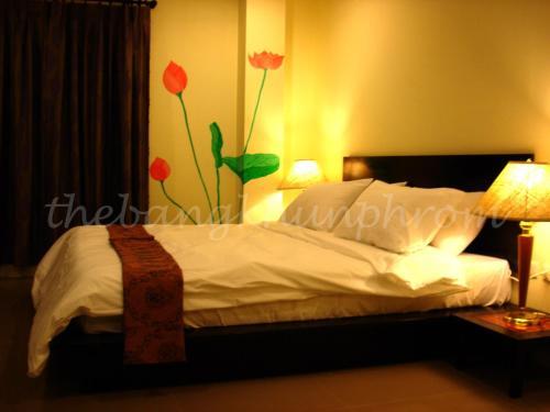The Bang Khun Phrom Suites photo 33
