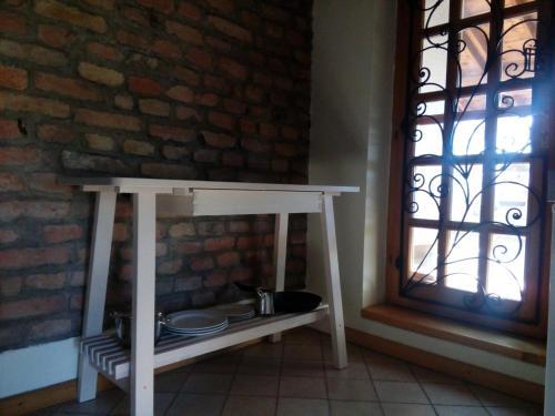 The House in the Vineyards, Valjevo