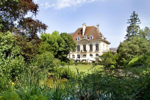 La Gourmandine - Hôtel - Châtellerault