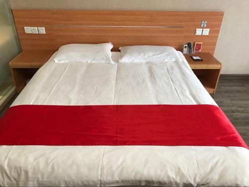 . Thank Inn Chain Hotel Fujian Xiamen Fuding Haikou Road