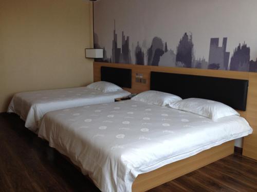 Thank Inn Chain Hotel Shandong Yantai Zhifu District Xingfu Road