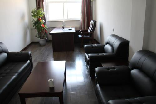 . Thank Inn Chain Hotel Shandong Liaocheng Economic Development Zone Jiuhe Community