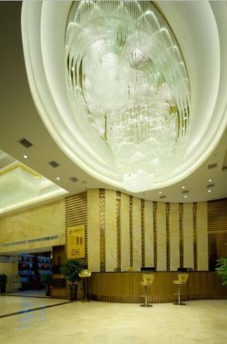 . JUNYI Hotel Hunan Zhuzhou Hetang District Wenhua Road