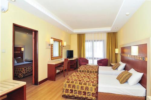 Gundogan Green Beach Resort