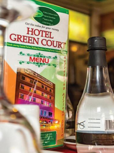 Hotel Green Court