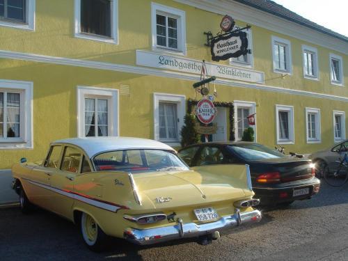 . Landgasthof Winklehner