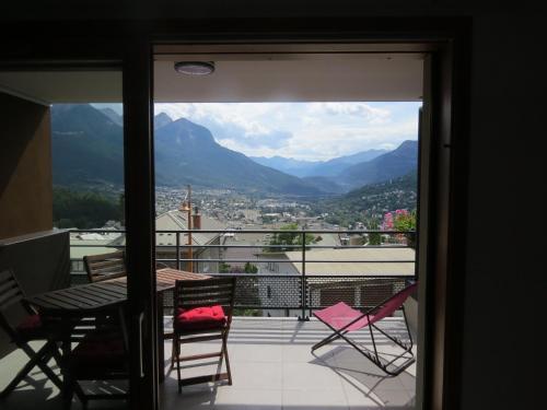 Horizon Vauban - Apartment - Briançon