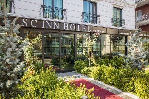 Ankara Sc Inn Hotel Ankara fiyat