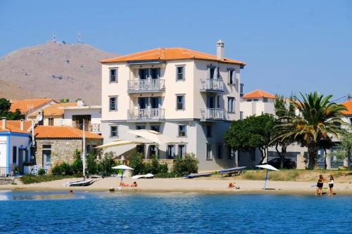 . Limnos Experience