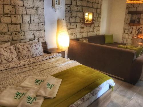 Alacati Maydonoz Hotel by Zevkliler (Alacati) rezervasyon