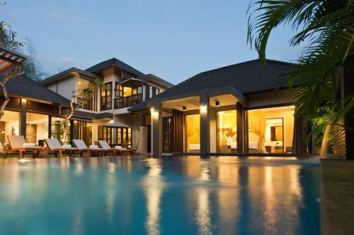 Akara Villa Bali