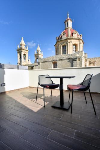 Triq Ta Xamghan, Sannat, Gozo, Malta.