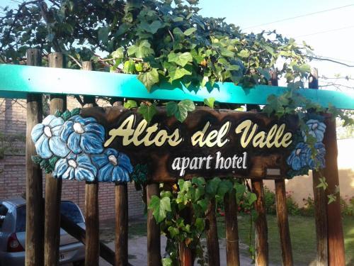 . Altos del Valle