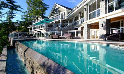 . Touchstone Resort