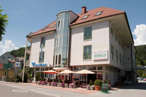 . Hotel Herold