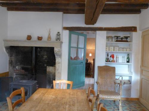 La maison d'en face - Location saisonnière - Merry-sur-Yonne