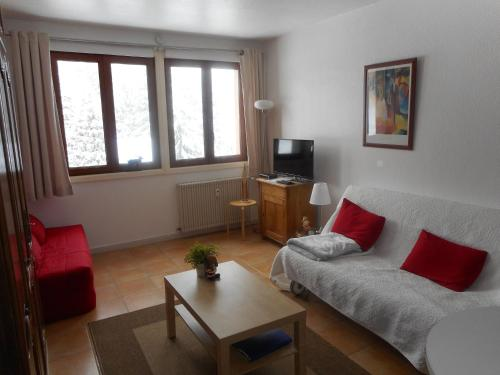 La Charbonnière - Apartment - Bellefosse