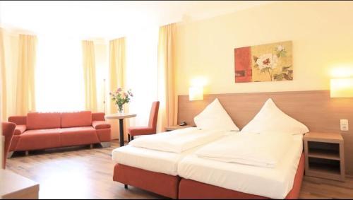 Hotel Marienthal Garni photo 5