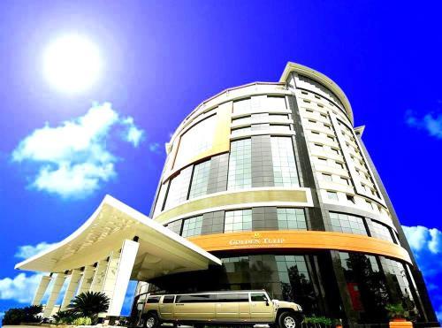 Golden Tulip Hotel And Casino
