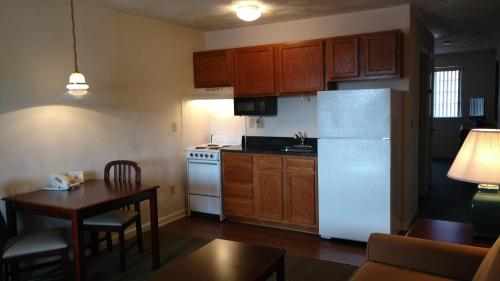 Affordable Suites Charlottesville Foto principal