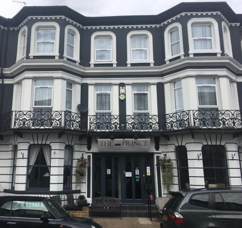 The Prince Guest House Great Yarmouth