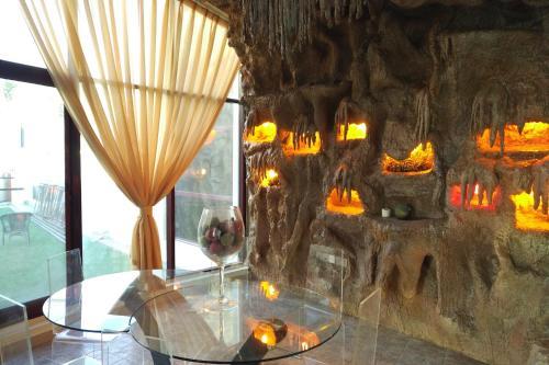 Foto - Palms Lake View Emirates Hills Luxury Villa