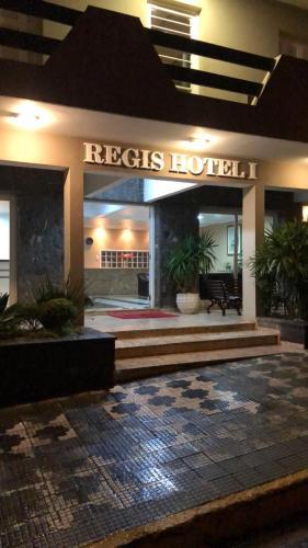 . Regis Hotel I