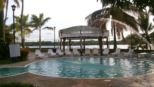 . Hotel Marina San Blas